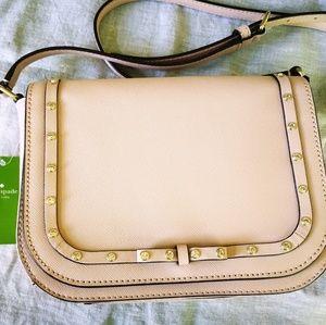 NWT Kate Spade Laurel Way Crossbody Bag